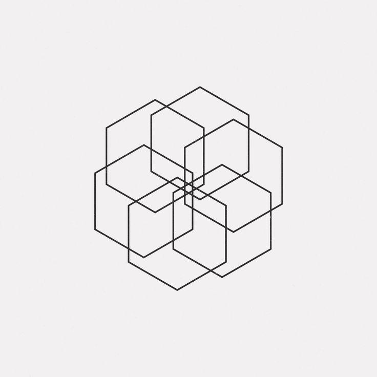 #JA17-819 A new geometric design every day