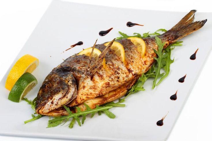 Поварешки: 13 советов вкусной рыбы