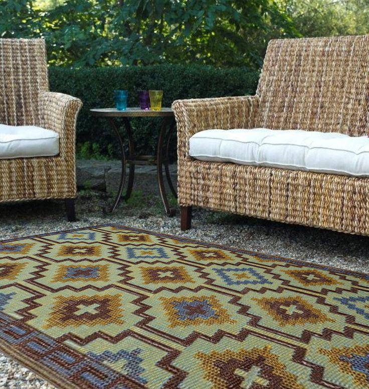 outdoor teppiche good outdoor teppiche designs u ideen tipps und pflege with outdoor teppiche. Black Bedroom Furniture Sets. Home Design Ideas