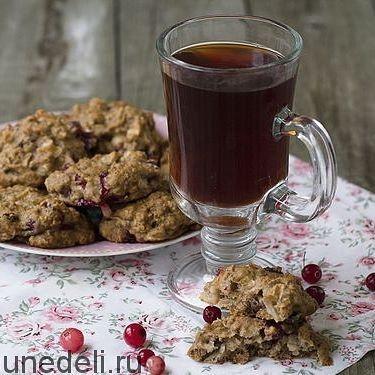 Вкусное и полезное печенье, которое подходит для поста. В качестве замены яиц…
