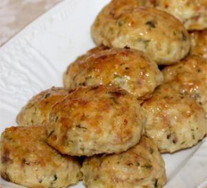 Нежные куриные котлетки. Пошаговый рецепт с фото, удобный поиск рецептов на Gastronom.ru