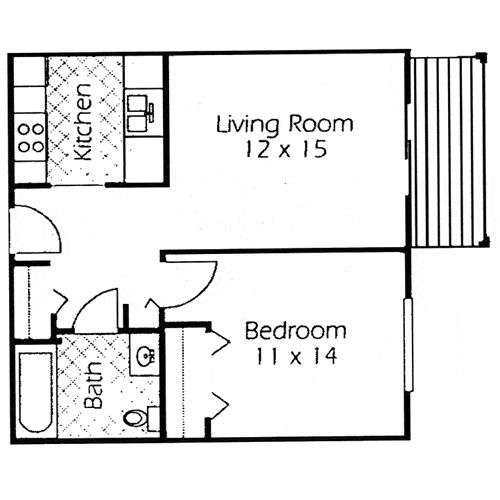 Convert Garage to Apartment Plans - photo only