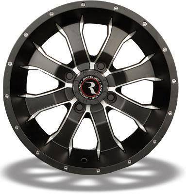 Sedona Mamba Wheel from Devbridgedemo