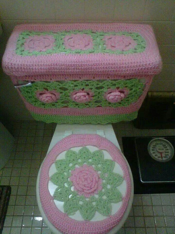 Projecto urgente para casa de banho... fazer suporte para o rolo igual...