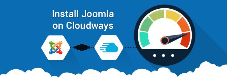 Host #Joomla on optimized Joomla #hosting from #Cloudways.