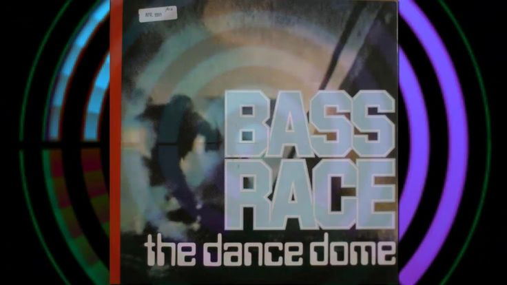 Bassrace - The Dance Dome (To The Megadome) | early 90s TECHNO