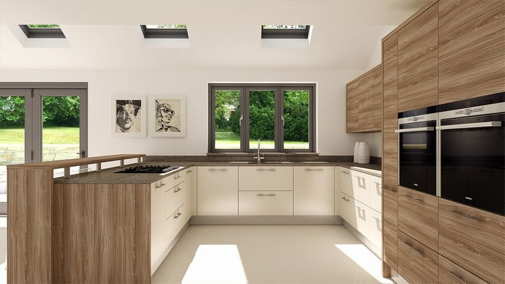 Egger Kitchens   Google Search | Kitchen | Pinterest | Bi Folding Doors,  Kitchens And Doors