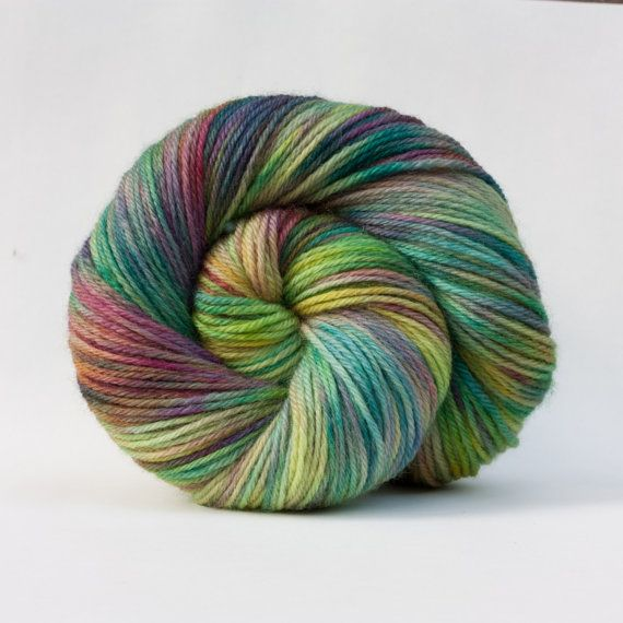 Fairy Land II on BFL DK   by SnailYarn