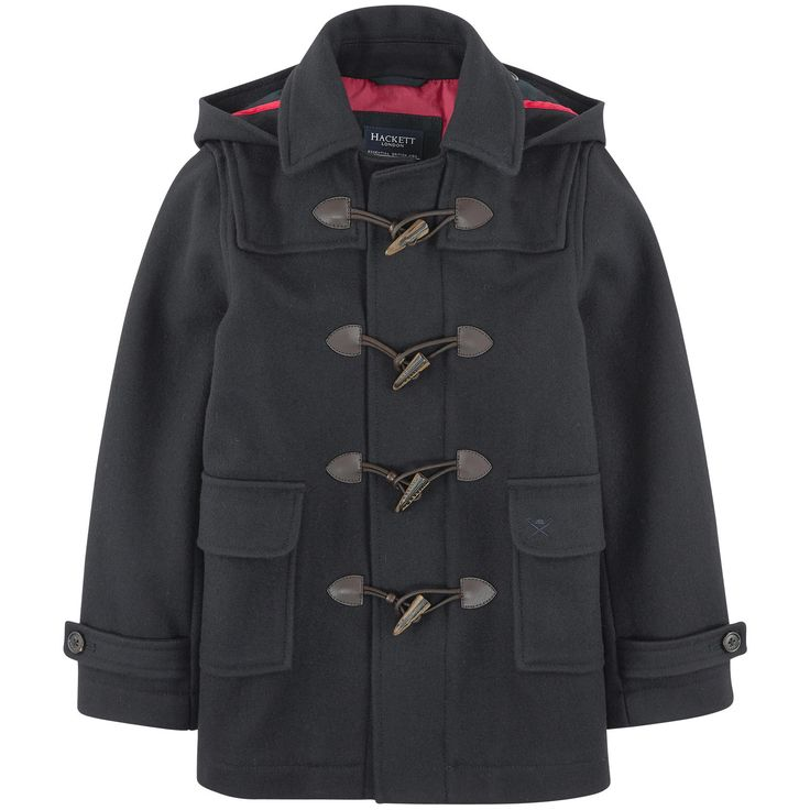 17 Best ideas about Duffle Coat Enfant on Pinterest | Soldes