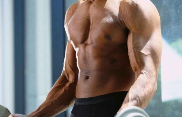 The Best Dumbbell Biceps Workout