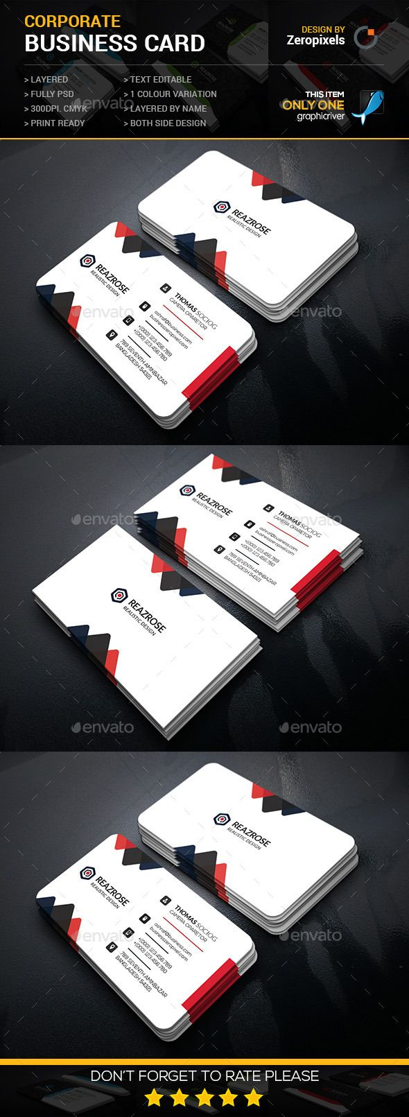 100 Best Name Card Images On Pinterest Business Card Design