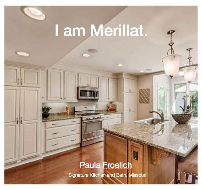Signature Kitchen U0026 Bath Is A Proud Dealer Of Merillat Cabinets In St.