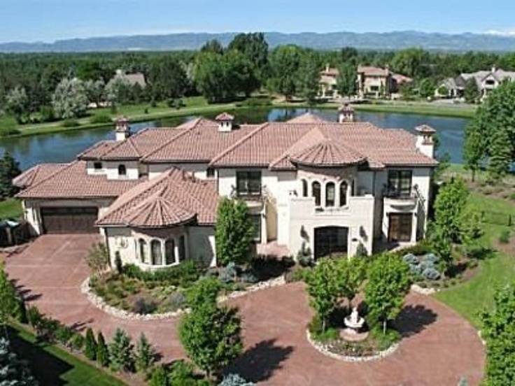 10 Biggest Celebrity Foreclosures - WildAmmo.com