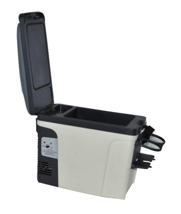 Oto Buzdolabı 12 Volt 6 Lt LY0506 :: DEVesnaf