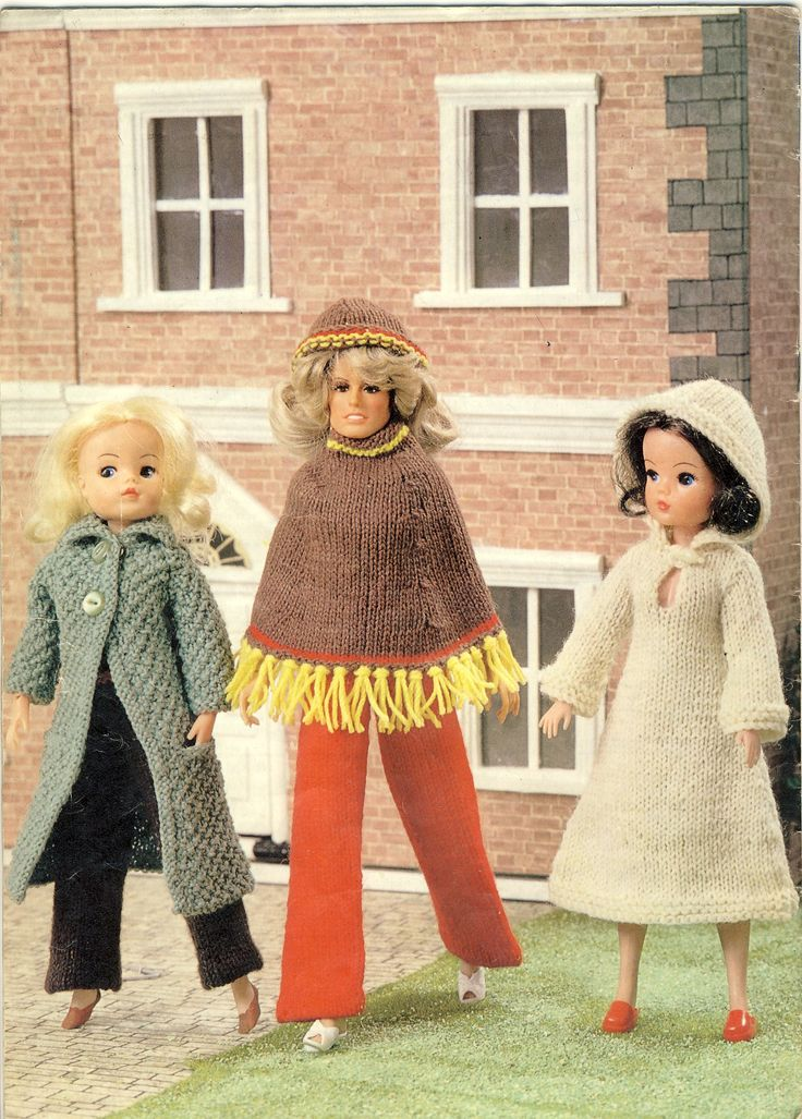 Sindy Doll Clothes Patterns Patterns Kid