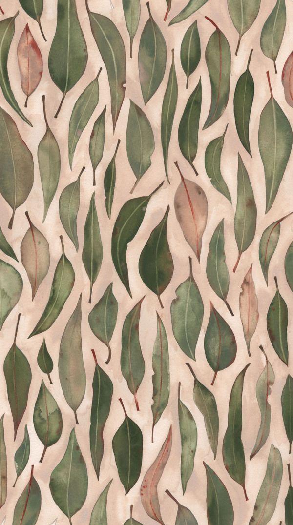 leaf : Natalie Ryan