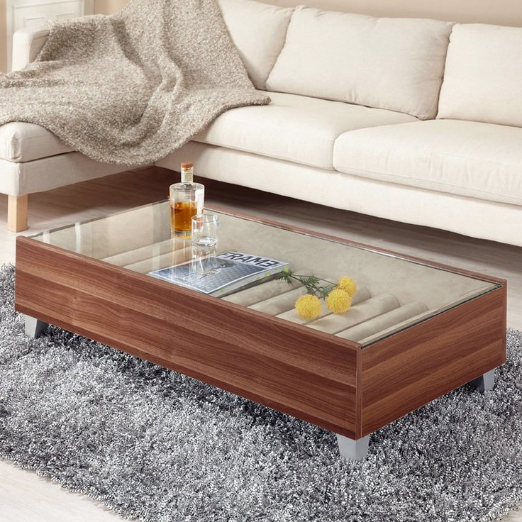 classy hokku designs coffee table. Hokku Designs Bryn Rectangular Coffee Table in Walnut 81 best Tables images on Pinterest  Furniture Home ideas