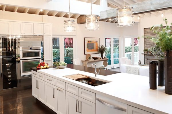 Best 1000 Images About White Kitchens On Pinterest Islands 400 x 300