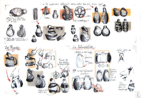 Mise En Page Planche Design Le Blog De Marjorie
