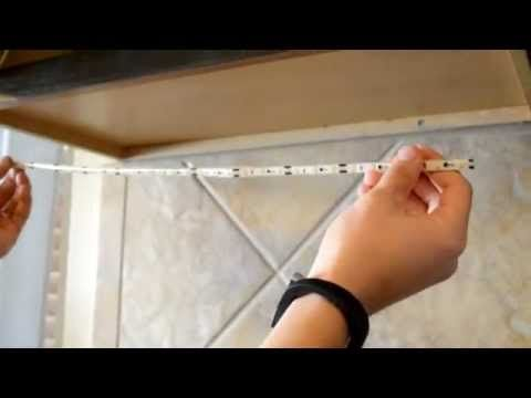 How to Choose The Best Under Cabinet Lighting | Home Remodeling Contractors | Sebring Services