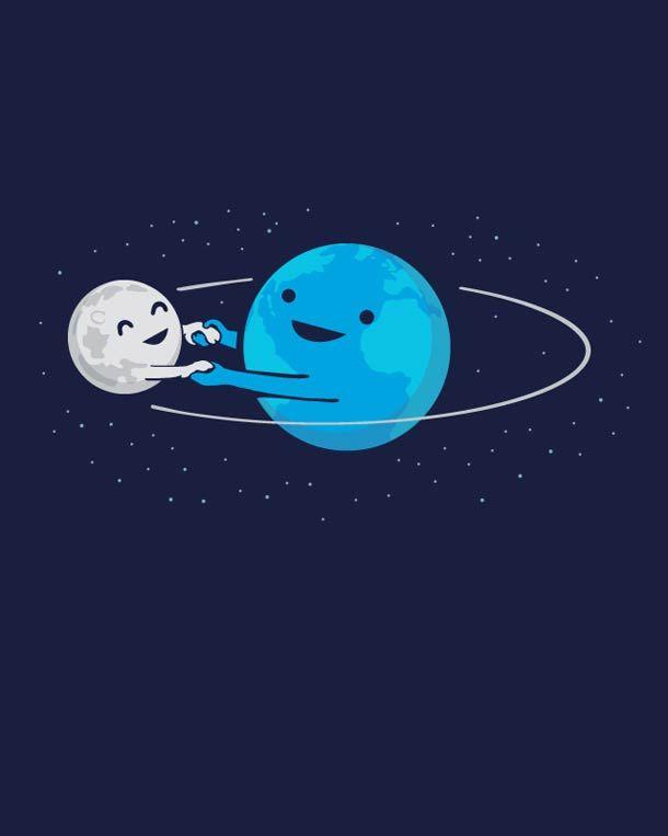 23 illustrations drôles et adorables de Nathan Pyle (image)
