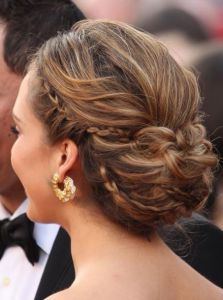 Gorgeous Bridal Hairstyle Ideas