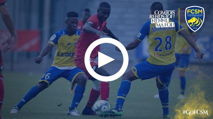 🎥 Découvrez tous les buts de la 4ème rencontre de préparation des Sochaliens.  #FCSMDFCO(2-3)   ► http://www.fcsochaux.fr/fr/index.php/article/10088 …