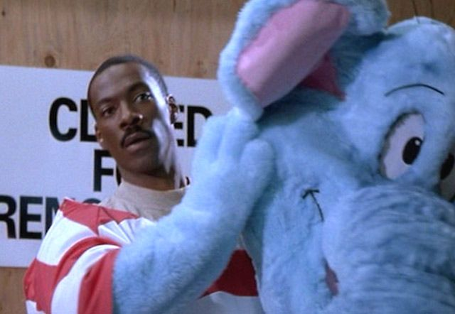 10 Films That Should've Stayed in Development Hell - Beverly Hills Cop III