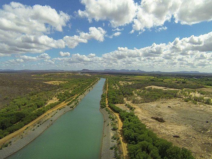 Crise hídrica não compromete fornecimento de energia no Nordeste ...