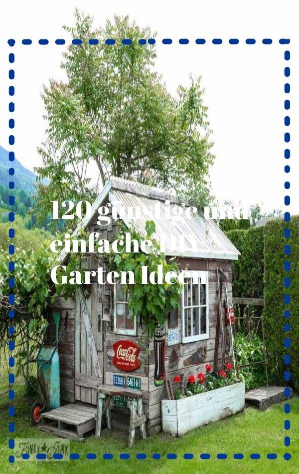 2 Garten In 2020 Fairy Garden Diy Broken Pots Outdoor Structures