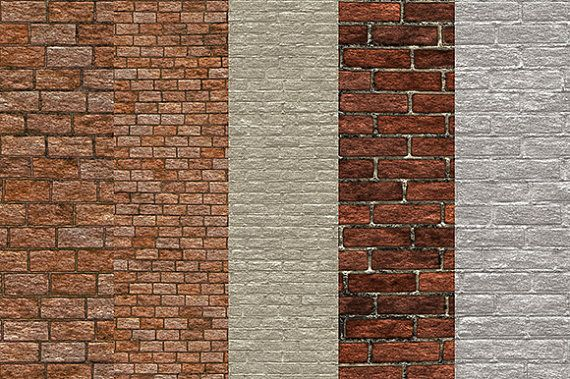 Brick wall backgrounds texture textures brick texture