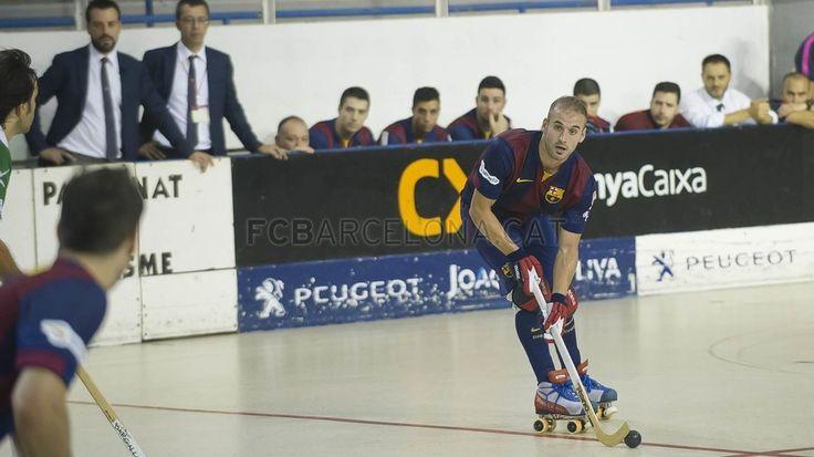 Liceo-FCB (4-5, final Supercopa d'Espanya) | FC Barcelona