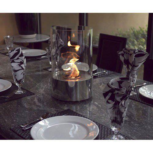 Nu-Flame Tabletop Fireplace