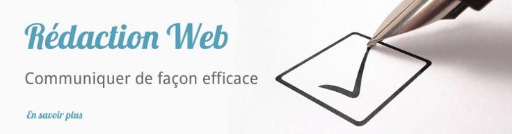 Qu'est-ce que la rédaction web ?