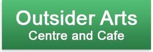 Outsider Arts Centre & cafe logo