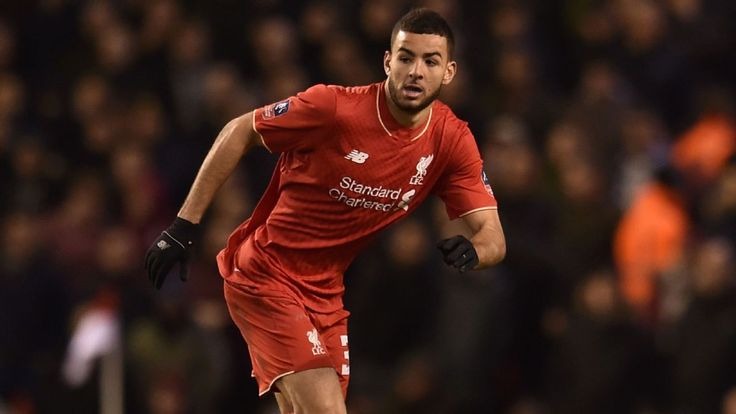 Liverpool midfielder Kevin Stewart set for £8m Hull transfer - sources