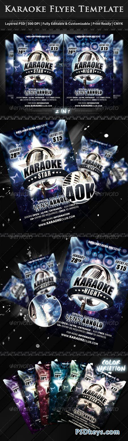 Best Sing Your Heart Out Images On   Karaoke Party