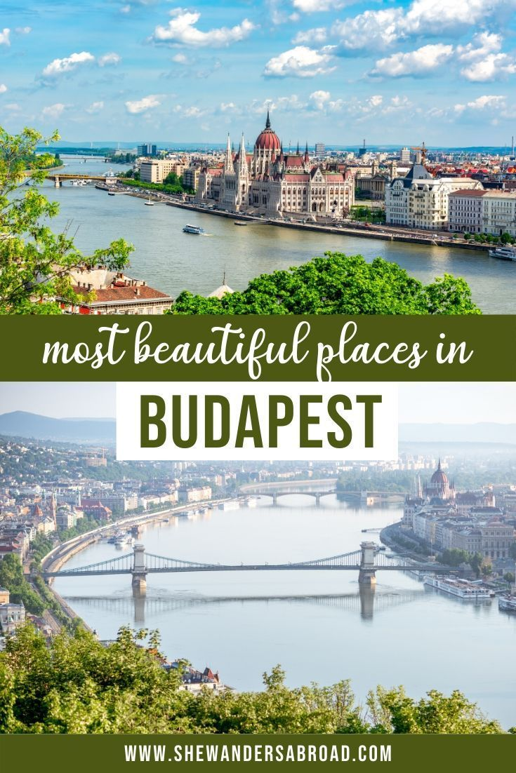 Top 20 Budapest Instagram Spots Recommended By A Local East Europe Travel Eastern Europe Travel Europe Trip Itinerary