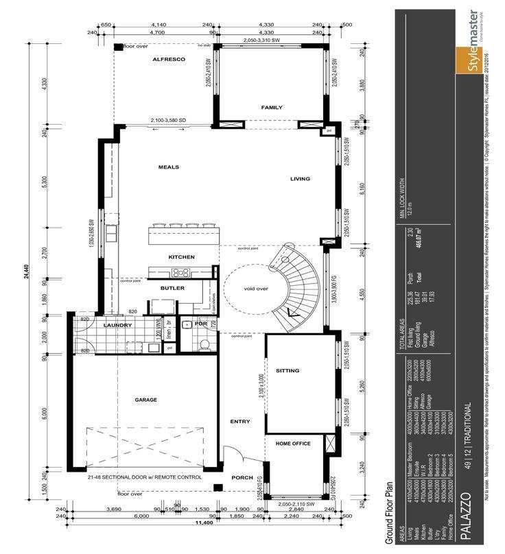 Palazzo 49 | Stylemaster Homes