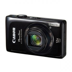 Canon Powershot ELPH 510 HS - Digicam Pocket dengan Kualitas Tinggi