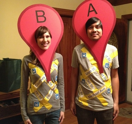 8 best images about Disfraces on Pinterest Hot dogs, Lightning and - good halloween costumes ideas