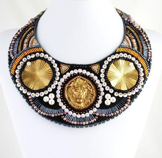 Belle bijoux par Doro Soucy | Magic Beads | bloglovin '