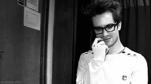 Brendon Urie Imagines and Smut - Impossible Year pt.2 - Wattpad
