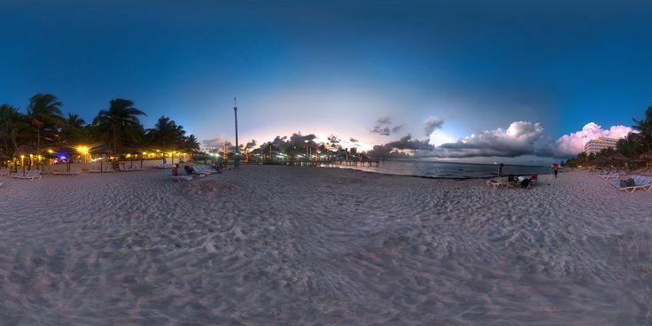 https://flic.kr/p/uTMdTd   google-photosphere-oasis-palm-resort-cancun-carlota-fernandez   Grand Oasis Palm Resort, Cancún, M éxico