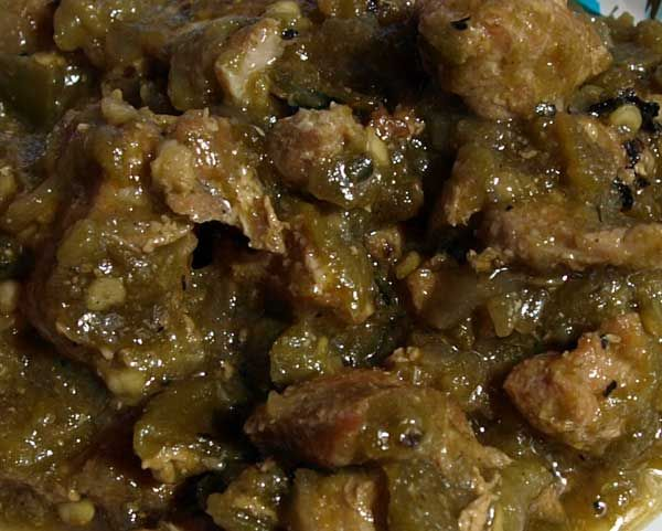 World Champion Green Chili Recipe 2009 - One of the best, fairly easy to make green chili recipes & guaranteed to be a success. Recipe & my commentary is at:  http://denvergreenchili.com/award-winning-recipes/champion-green-chili/world-champion-green-chili-2009/