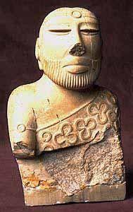 Indus Valley Civilization, Mohenjo Daro, Harappan Culture - Crystalinks