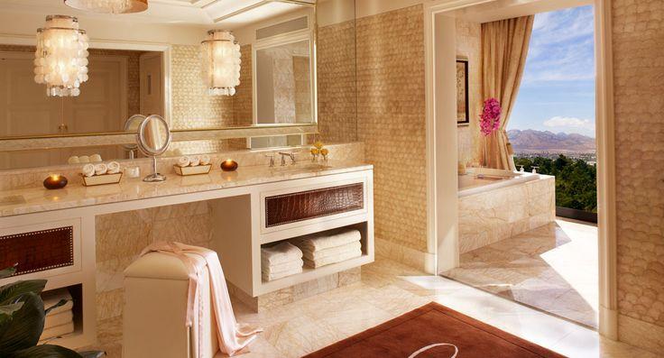 97 Best Pretty Vegas Hotel Suites Images On Pinterest Hotel Suites Las Vegas Weddings And