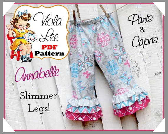 Hey, I found this really awesome Etsy listing at https://www.etsy.com/listing/212508235/annabellegirls-ruffled-pants-pattern