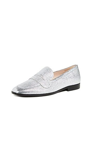 cdac26d71552e4 Loeffler Randall Beatrix  loafers  style  fashion By  NotJessFashion