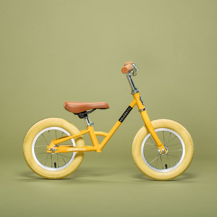 The Veloretti Mini – Bananarama, a stylish balance bike in a brand new, unique Veloretti color. The Veloretti Balance bikes are the perfect first bicycles for kids aged 2-4. Let your kid discover the world in style with the Veloretti Mini – Bananarama! * The Mini Banarama is out of stock at the moment, back …